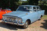1964 Ford Zephyr