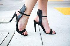 How S.F. Gals Do Footwear #refinery29  http://www.refinery29.com/best-summer-shoes-san-francisco#slide25  Rachael Stefanussen's Forever 21 soles hit the mark.