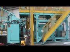 2003 JSW Plastic Molding Machine