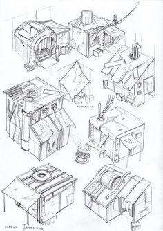 env obj 4 by TugoDoomER.deviantart.com on @DeviantArt