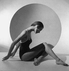 Horst P. Horst: Chanel Beauty
