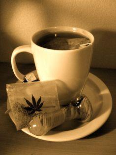 tea time high time