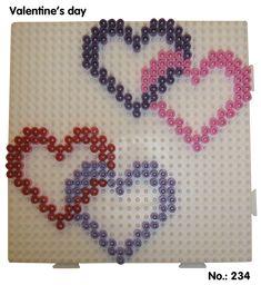 HAMA - 234-hearts