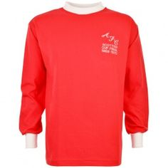 Aberdeen 1970 Scottish Cup Final Retro Football Aberdeen 1970 Scottish Cup Final Retro Football Shirt.Derek McKay wraps up the Dons 1970 victory with the third goal. http://www.MightGet.com/may-2017-1/aberdeen-1970-scottish-cup-final-retro-football.asp