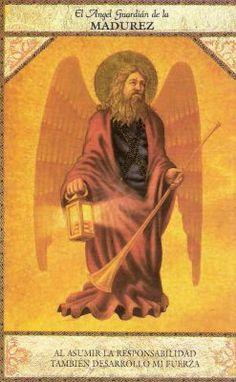 O Anjo da Guarda da Maturidade