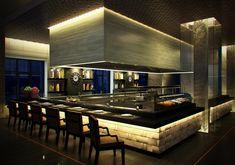 46 best open kitchen restaurant images open kitchen restaurant rh pinterest com