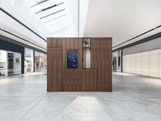 retail, design, Pop Up Box by DIA – Dittel Architekten