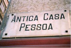 Lisboa, octubre de 2000.