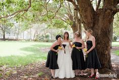 Janis and Andy's Wedding – Observatory Hill, The Rocks, Sydney
