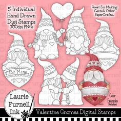 Adult Coloring Pages, Hand Coloring, Digital Stamps Christmas, Card Making Supplies, Making Cards, March Bullet Journal, Online Tutorials, Machine Embroidery Patterns, Craft Items