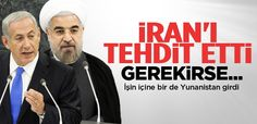 İsrail'den Yunanistan'la Tatbikat İran'a tehdit-KONYA HABER