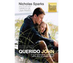 QUERIDO JOHN - NICHOLAS SPARKS