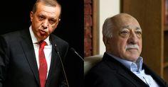 Veja quem é quem na crise política e militar na Turquia
