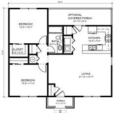 Plan 551210 - Ryan Moe Home Design | Homes | Pinterest | House
