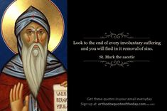 """A collection of texts written in Greek between the fourth and centuries by spiritual masters of the Orthodox tradition. Church Memes, Church Quotes, Spiritual Words, Spiritual Life, Christian Faith, Christian Quotes, Catholic Pictures, Wise Quotes, Wise Sayings"