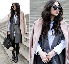 http://samieze.com/2016/02/sleeveless-coat-outfit/
