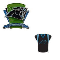 Carolina Panthers Collector Pin Clamshell