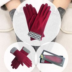 Wrap up warm this winter with our selection of Wool Gloves! Chic & cosy! http://stores.ebay.co.uk/click2keep/ #woolgloves #warm #winter