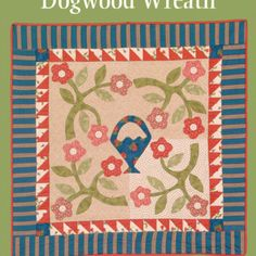 Jan Patek's Store / Dogwood Wreath