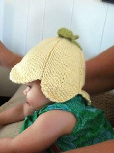 """Sophia's """"Spring Hat"""""""
