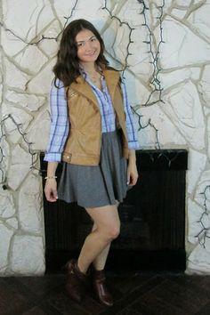 Fall & Flannel