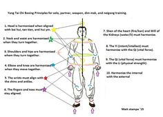Structure and 3 Dan tien: alignments for Taijiquan training from a TCM perspective | Tai Chi Fighter's Blog
