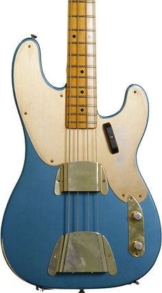 Fender Custom Shop 1951 Relic Precision Bass