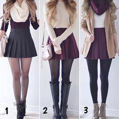 1, 2 or 3? Dress ❤️ ⠀⠀⠀ Follow: ♥ @clothesfantastic  Get Inspired ♥ @clothesfantastic ⠀ ⠀⠀⠀ ⠀⠀⠀ ⠀⠀⠀ Sigam: ♥ @clothesfantastic ✨ ⠀⠀⠀ ⠀ ⠀⠀⠀ ⠀  By: