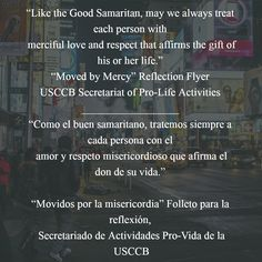 Respect Life, Love And Respect, Human Dignity, Pro Life, No Response, Reflection, Self, Good Things, Activities