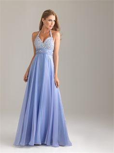 Halter Empire Sweetheart Sequin Open Back Green Floor-length Prom Dress PD0863 www.simpledresses.co.uk £138.0000