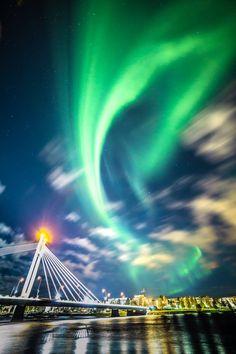 Rovaniemi Finland, Nature, Northern Lights, Travel, Amazing Pictures, Heavens, Naturaleza, Viajes, Destinations