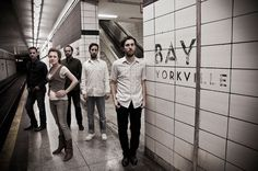Great Lake Swimmers are the latest group  to be featured on Canadian Bands You Should Know.