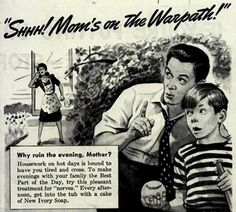 Of course, advertisement is still sexist but early print advertisements were more blatant, some of them downright offensive. Could you imagi...