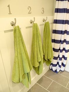 Contemporary Kids Bathroom - Find more amazing designs on Zillow Digs!