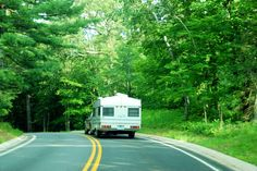 Travel Trailer and 5th Wheel Towing Safety    www.CorinthRV.com