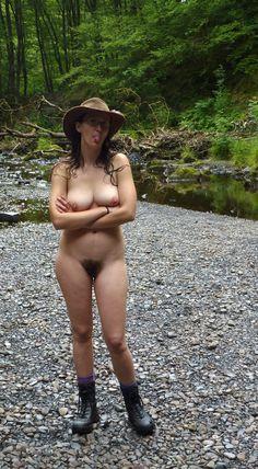 state nude Garden girls