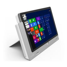 Iconia W700 is Windows 8 Tablet with its docking