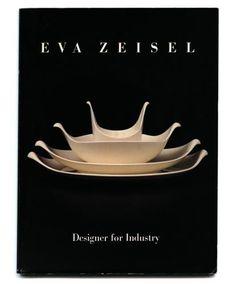 Une grande dame du Design Industriel : Eva Zeisel.
