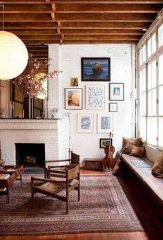 Rincones para disfrutar de la música en tu #casa (VII)