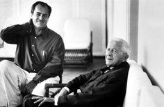 Paul Bowles & Bernard Bertolucci  The Sheltering Sky