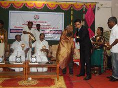 Agni's Ignite 3rd District Level Event - Thanjavur,18/11/2014