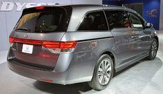 Harga Honda Odyssey Tangerang terjangkau meskipun mobil ini memiliki tinmgkat kenyamana dan kemewahan yang luar biasa.
