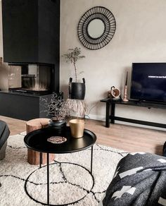 Home Living Room, Living Room Decor, Gothic Home Decor, Living Room Inspiration, Home Decor Kitchen, House Rooms, Aesthetic Room Decor, Decoration, Future