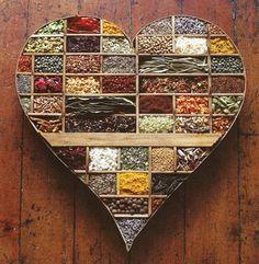 i heart spices ...