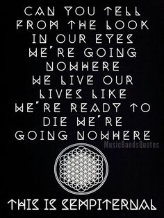 Shadow Moses - bring me the horizon