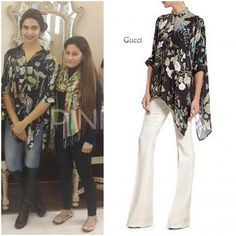 Yay or Nay : Deepika Padukone in Gucci | PINKVILLA