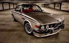 1972 BMW 3000CS