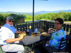 Vermontology Guided Tours customers at Trapp Family Lodge http://vermontology.com/ #VT #Summer #Tours #Stowe