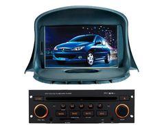 $397  Peugeot 206 Navigation System RDS