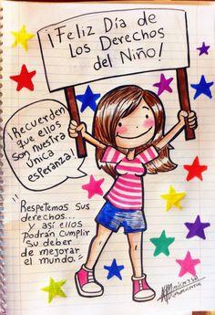 DERECHOS DEL NIÑO AZÚCAR Y SAL